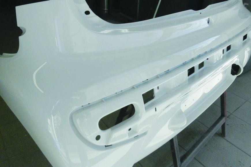 Le système D : la solution carrosserie à prix Discount à Nice
